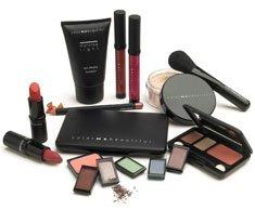 Colour Me Beautiful Cosmetics